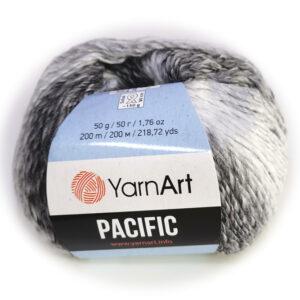 Włóczka YarnArt Pacific 300 50g